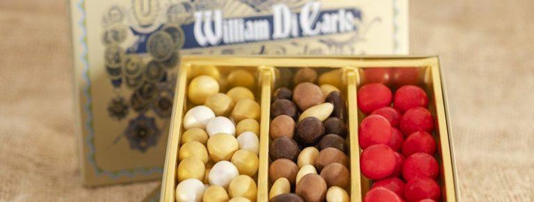 Confetti William di Carlo