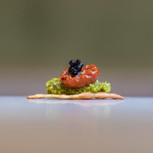 Tasto cracker